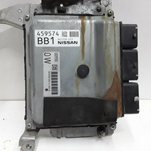 13 14 Nissan Altima sedan ECU ECM electronic control module NEC008-043 - $34.64