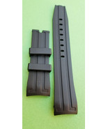 23 MM Rubber Watch Band Strap, FIT Tissot and Other 23mm Watches - $24.99