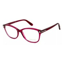 NEW TOM FORD Eyeglasses Size 53mm 140mm 15mm New With Case - $105.52
