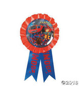 Blaze and the Monster Machines Award Ribbon  - $5.11