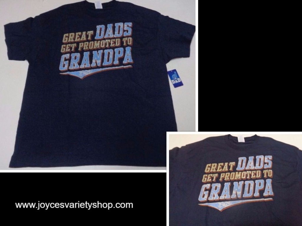 Great dads tshirt web collage 2017 10 30