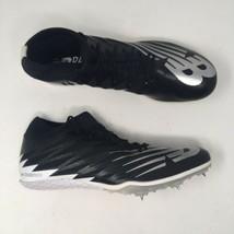 New Balance Mens Sz 12.5 SD100v2 Track & Field Sprinter Spikes Shoes MSD100B2  - $47.29