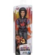 Marvel Rising Secret Warriors Dante Pertuz Inferno Training Outfit Doll - $19.79