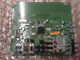 EBT61397413 Main Board From LG 42PT350-UD.AUSLLHR LCD TV