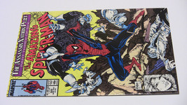The Amazing Spider-Man #322 -- NM -- Todd McFarlane - $6.92