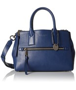 Marc Jacobs Recruit East/West Tote, Dark Blue - $9,999.00