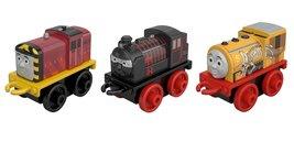 Fisher-Price Thomas the Train Minis 3-pack #3 - $2.49