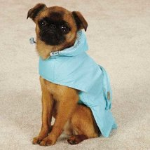 """Hoot and Howl Stowaway Dog Jacket Size: Large (0.25"""" H x 20"""" W x 13"""" D) - $10.84"""