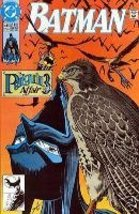 Batman Comic #449: The Penguin Affair 3 of 3 [Comic] [Jan 01, 1990] None stated - £1.56 GBP