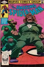 Amazing Spider-Man #232, September 1982 [Comic] [Sep 01, 1982] Roger Ste... - $5.00