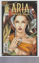 Aria Preview Issue, Vol. 1 No. 1; Nov. 1998 [Co... - $4.99