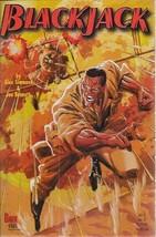 Blackjack #3 Comic (Second Bite of the Cobra) [... - $22.95