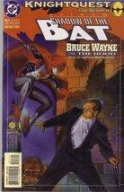 Batman: Shadow of the Bat, #21 (Comic Book): BR... - $1.95