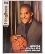 Hangtimes The Official Magazine of the Philadelphia 76ers January 2005 - $9.99