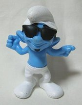 2013 US McDonald's Happy Meal toy movie ' The Smurfs 2 (THE SMURFS 2) ' ' smooth - $7.91