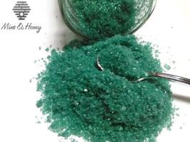 Eucalyptus Infused Epsom Bath Salt - $8.00