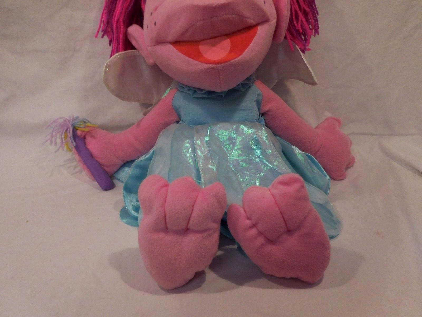 Muppets Abby Cadabby 21