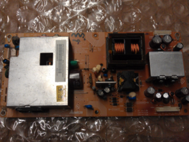 1AV4U20C17201 Power Supply Board From DP32648 P32648-00 LCD TV - $39.95