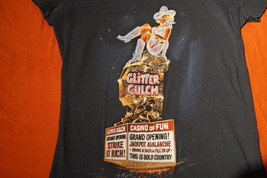 Las Vegas, The Neon Museum, Womans Medium T-Shirt - $8.95