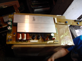 lj41-08457a  x  main  board   fro  samsung  pn50c430 - $24.99