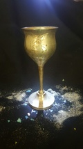 Ancient Roman Magic Spell Chalice FROM MADAM DA... - $177.77