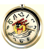 Taz Tasmanian Devil Pocket Watch, Armitron NIB Warner Bros Collection Un... - $78.06