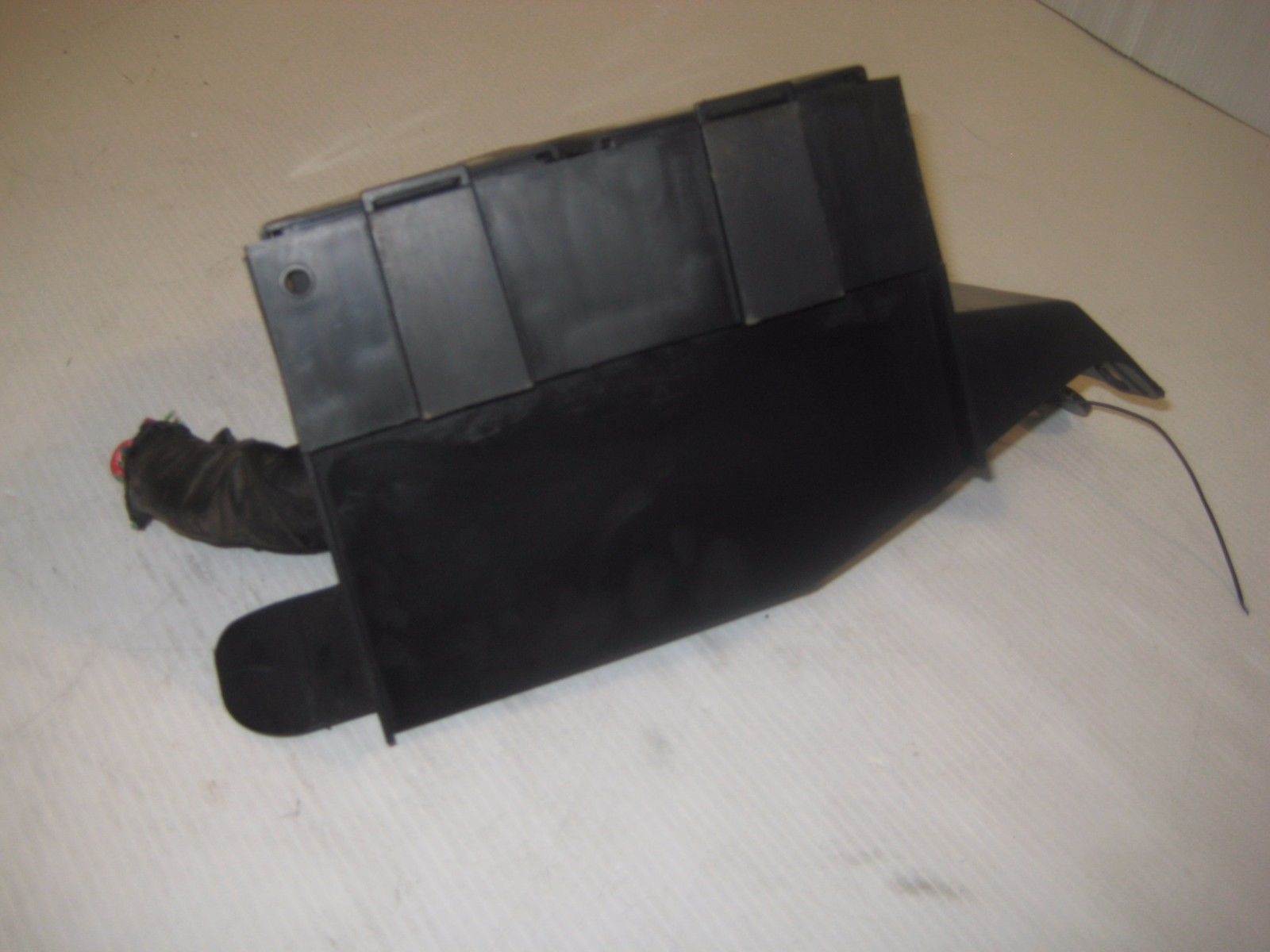 ... CHEVROLET IMPALA 03 04 05 Fuse Box Engine Relay Component OEM ...