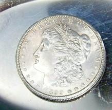 1899 O Morgan Silver Dollar AA19-CND6056