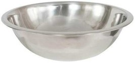 Crestware MBP01 1-1/2-Quart Stainless Steel Professional Mixing Bowl, 1 ... - $18.80