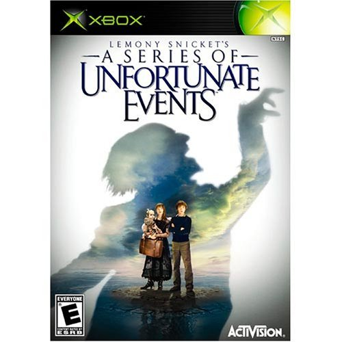 Lemony Snicket's A Series of Unfortunate Events [Xbox]