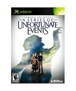 Lemony Snicket's A Series of Unfortunate Events... - $6.41