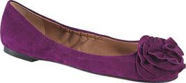 Vince Camuto Women's Surry Ballet Flat Suede Ca... - $75.99