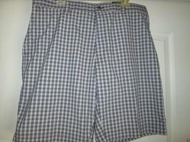 Callaway Opti Dri & Shield Pin-points Polyester Men' Shorts 38 UPC24 - $28.86