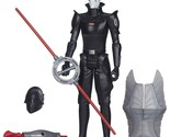 STAR WARS SW Hero Series Inquisitor