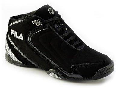 b301b4a6dc41 Men s Fila RIMSHOT Basketball Shoes BLACK and similar items. 41gfavwvral.  sx395 1