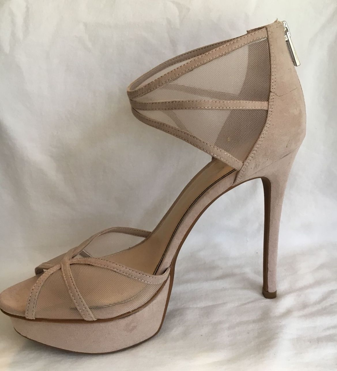 048d6691a578 Jessica Simpson Rose  Lt Pinkish Cream Beige and 50 similar items. S l1600