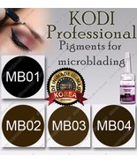 Kodi professinal  Pigments for microblading - $39.59+