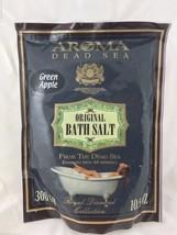 Valentine's Day Gift, GREEN APPLE BATH SALT fro... - $11.88