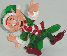 Disney Dopey Dwarf Snow White Ornament Christmas Tree Theme Park NEW - $34.95