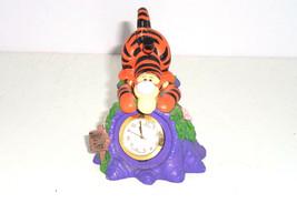 Disney Tigger Time Clock Mini Winnie Pooh  - $29.95