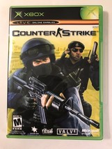 Counter Strike - Xbox - Replacement Case - No Game - $7.91
