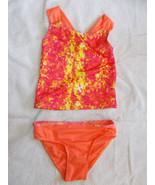 Bobbie Brooks for Girls 2 Piece Swimsuit size M... - $13.86