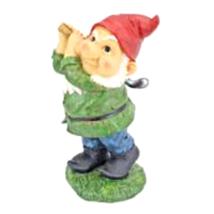 Bogey Burt Garden Gnome Statue - €28,92 EUR