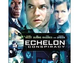 NEW Blu-ray Echelon Conspiracy: Shane West Ed Burns Ving Rhames Martin Sheen