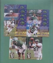 1994 Score Select New York Jets Football Set - $2.50