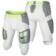 Large Nike Men's Pro Combat Shorts Hyperstrong Compression Hard Plate Football