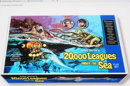 Mattel Sizzlrs Supr Chargr Rac St Track In Box 1968 Redlines - $79.00