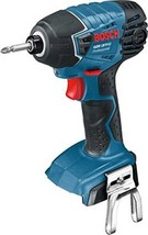 18 V-LI Cordless Impact Driver Without Battery Charger Bare Tool Power D... - $114.21