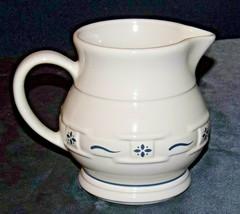 Pitcher by Longaberger Pottery AA20-2171 Vintage - $89.95