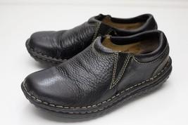Born 6 Black Slip On Shoes Women's EU 36.5 - $36.00